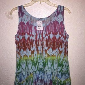 0ad0807e46d Fresh Produce Dresses - Fresh Produce Sun Ray Drape Dress